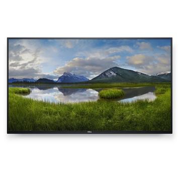 """Dell C5519Q 55"""" 4K Ultra HD Multimediale Nero"""
