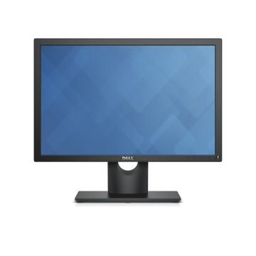 """Dell E Series E2016HV 19.5"""" HD+ TN Opaco Nero"""