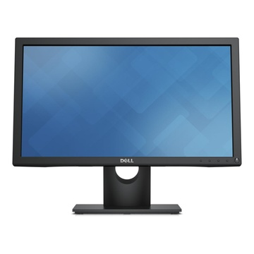 """Dell E Series E2216HV LED 21.5"""" Full HD Opaco Nero"""