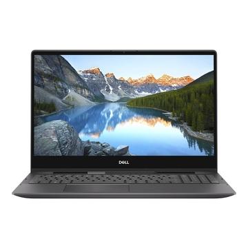"Dell Inspiron 7590 i5-9300H 15.6"" Full HD GeForce GTX 1050 Argento"