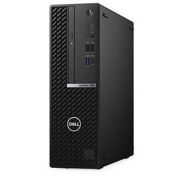 Dell OptiPlex 7080 i5-10500 Nero