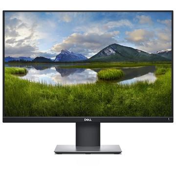 """Dell P2421 24.1"""" WUXGA LCD Nero"""