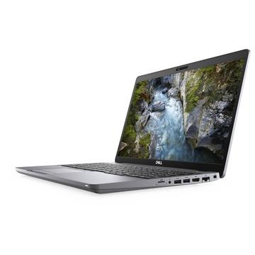 Dell Precision 3550 i7-10510U 15.6