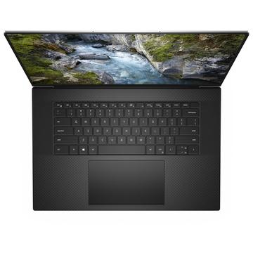 Dell Precision 5750 i7-10750H 17