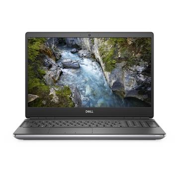 Dell Precision 7550 i7-10850H 15.6
