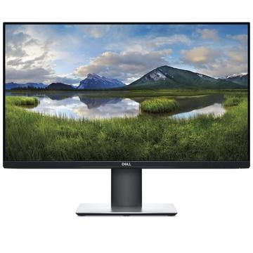 "Dell Professional P2720D 27"" 2K Quad HD LCD IPS 60Hz Nero"
