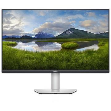 """Dell S Series S2721DS 27"""" 2K Quad HD LCD Grigio"""