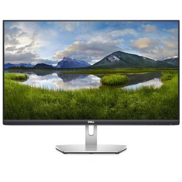 """Dell S Series S2721HN 27"""" Full HD LCD Grigio"""