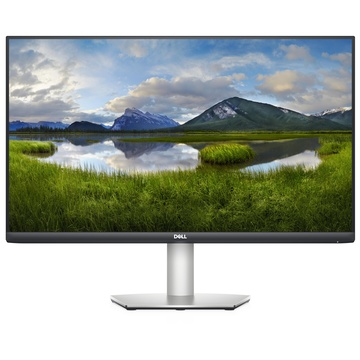 """Dell S Series S2721HS 7"""" Full HD LCD Nero, Argento"""
