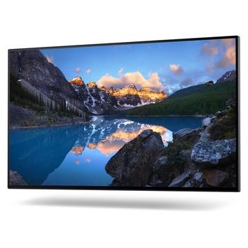 "Dell UltraSharp U2422H_WOST 24"" Full HD LCD Nero, Argento"