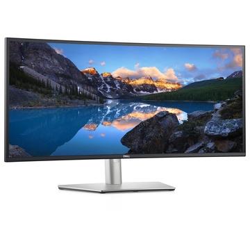 Dell UltraSharp U3421WE 2K LCD Nero