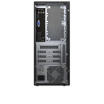 Dell Vostro 3670 i5-9400 Nero, Argento