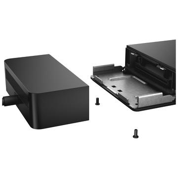 WD19 Cablato USB 3.0 (3.1 Gen 1) Type-C Nero
