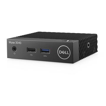 Dell Wyse 3040 1,44 GHz x5-Z8350 Nero ThinOS 240 g