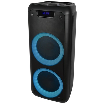 Denver BPS-350 Portatile Stereo 25 W Nero