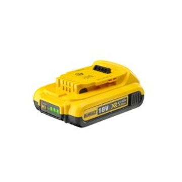 DeWalt DCB183 Batteria 2.0Ah