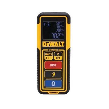 DeWalt DW099S Misuratore di distanze laser
