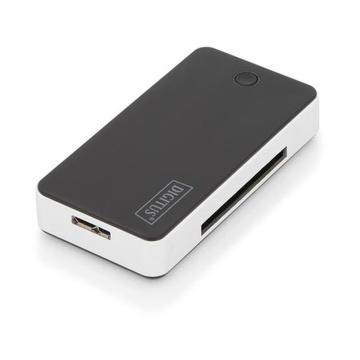 Digitus ASSMANN Electronic DA-70330-1 USB 3.0 Nero, Bianco