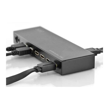 Digitus DS-43303 HDMI 2x HDMI