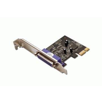 Digitus PCI-EXPRESS 1 porta parallela 25 poli