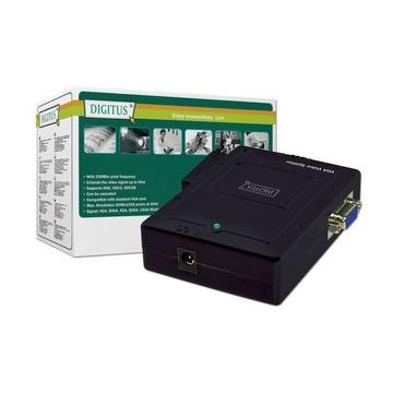 Digitus VIDEO SPLITTER 1 PC 2 MONITOR VGA FEMMINA DS41120