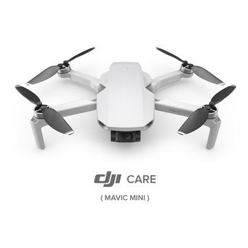 DJI Mavic Mini Fly More Combo + Copertura danni accidentali 1 anno DJI Care