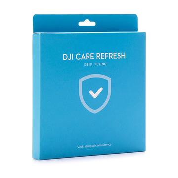 DJI Mini 2 Fly More Combo + Copertura danni accidentali Care Refresh per Mini 2