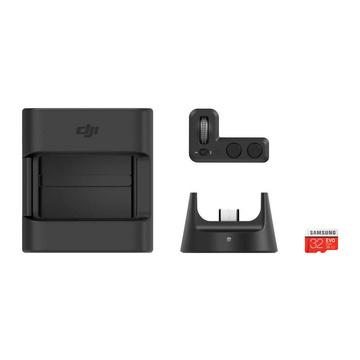 DJI Osmo Pocket + Expansion kit + Osmo Pocket - Set Adesivi Colorati