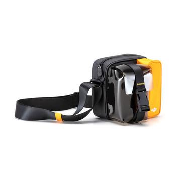 DJI Mavic Mini Bag Black & Yellow