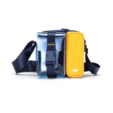 DJI Mavic Mini Bag Blu & Yellow