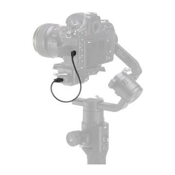 DJI MCC-C Multi-Camera Control Cable (Type-C) per Ronin-S
