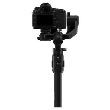 Ronin-S Essentials Kit con Video Corso OMAGGIO Ronin S - Learn To Stabilize