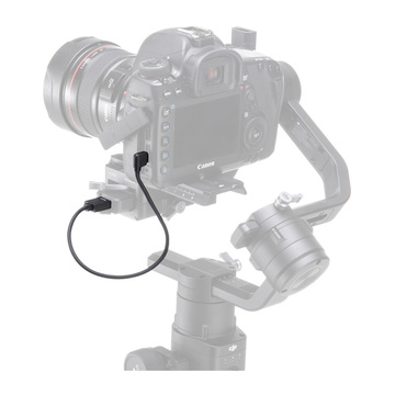 DJI MCC-B Multi-Camera Control Cable (Type-B) per Ronin-S