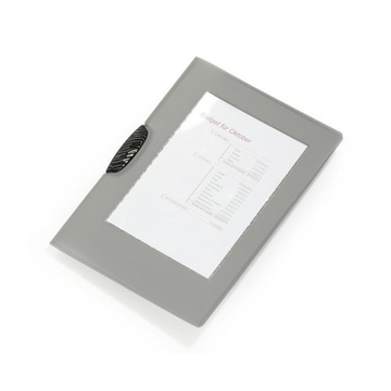 Durable 829419 foglio di protezione 150 x 210 mm (A5) 25 pezzo(i)