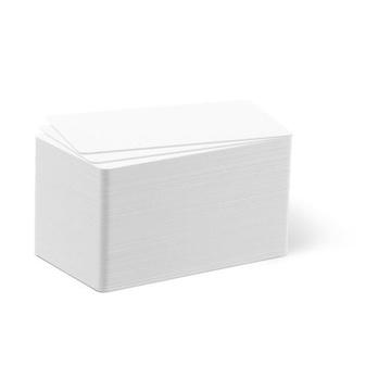Durable 891402 scheda in plastica vuota