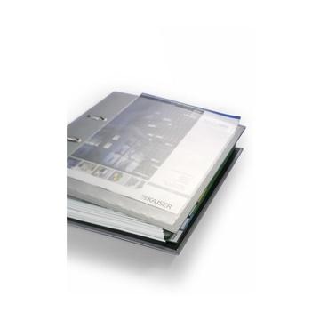 Durable Pocketfix A4 Trasparente