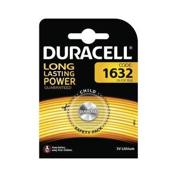Duracell 1632 Batteria monouso CR1632 Litio