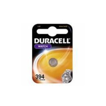 Duracell 394 Batteria monouso Ossido d'argento (S)