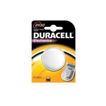 Duracell 81324657 Batteria monouso CR2450 Ossido d'argento (S)