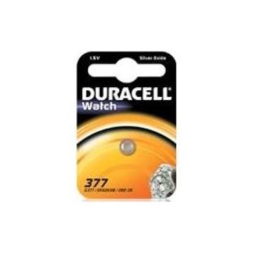 Duracell 936830 Batteria monouso SR66 Ossido d'argento (S)