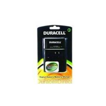 Duracell DR5700J-EU Caricabatteria per interni Nero carica batterie