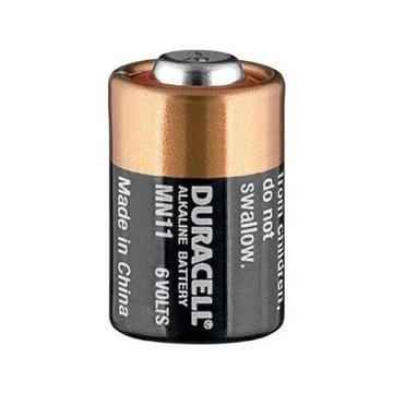 Duracell MN11 batteria per uso domestico Batteria monouso Alcalino