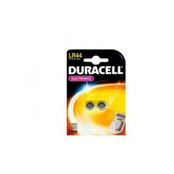 Duracell Watch Battery Batteria monouso SR44