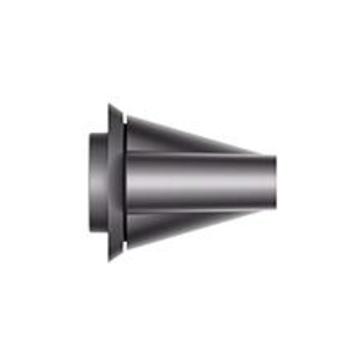 Dyson Asciugacapelli HD03 Supersonic Hair Dryer 1600W Iron/Fucsia