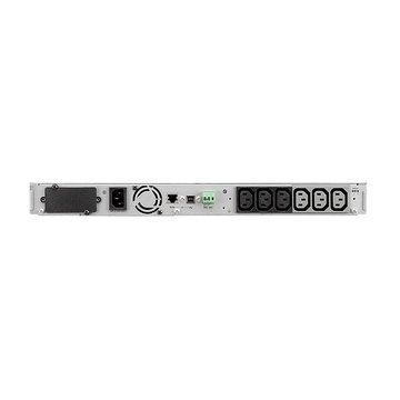 EATON 5P1550IR gruppo di continuità (UPS) 6 presa(e) AC 1550 VA 1100 W