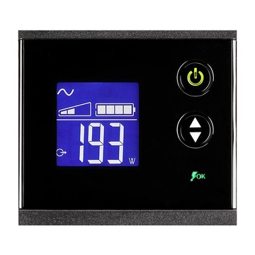EATON Ellipse PRO 850 DIN gruppo di continuità (UPS) 4 presa(e) AC 850 VA 510 W