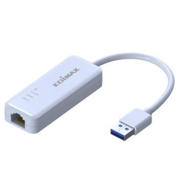 Edimax EU-4306 Adattatore USB 3.0 Gigabit Ethernet