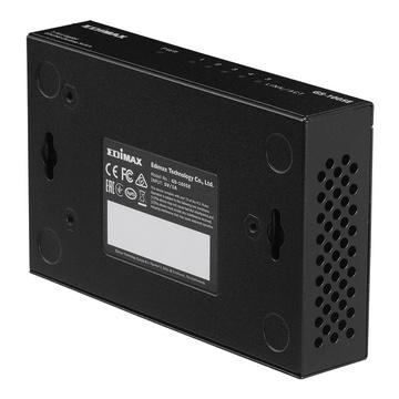 Edimax GS-1005E Non gestito Gigabit Nero