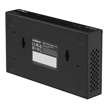 Edimax GS-1008E V2 Non gestito Gigabit Nero