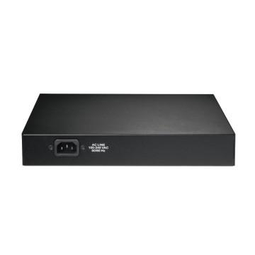 Edimax GS-1008P V2 Gigabit Ethernet (10/100/1000) POE